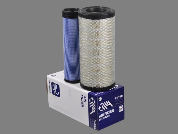 Воздушный фильтр EK-3090AB EKKA