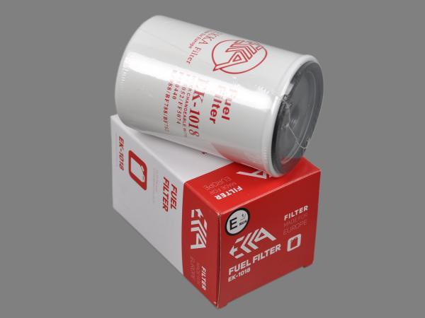 Топливный фильтр EK-1018 EKKA