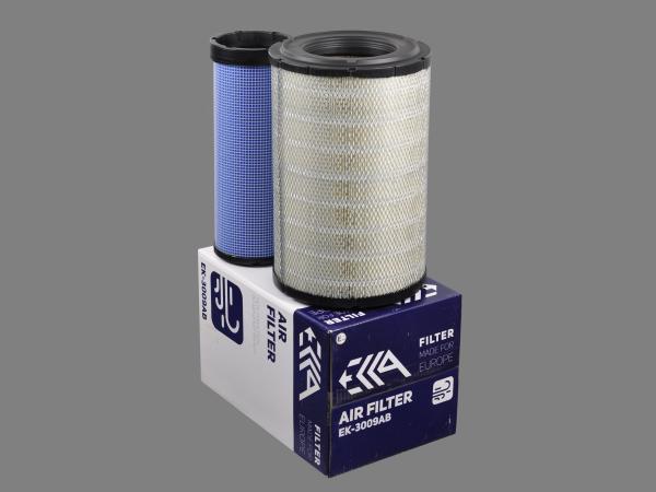 Воздушный фильтр EK-3009AB EKKA