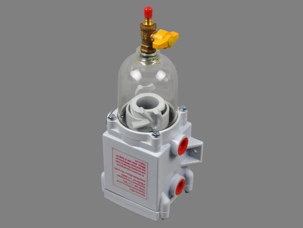 Топливный фильтр EK-1083 EKKA