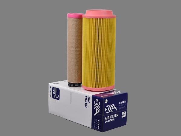 Воздушный фильтр EK-3802AB EKKA