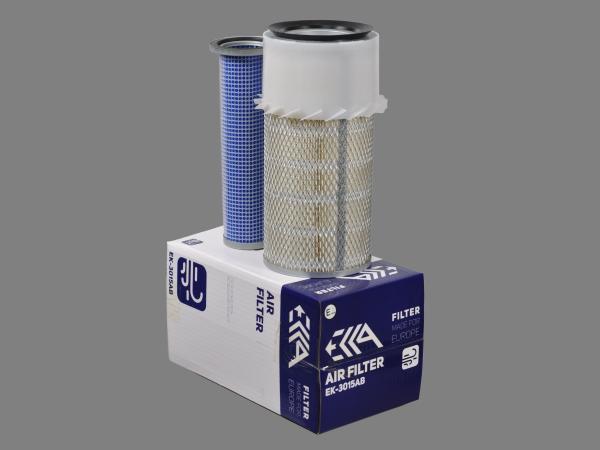 Воздушный фильтр EK-3015AB EKKA