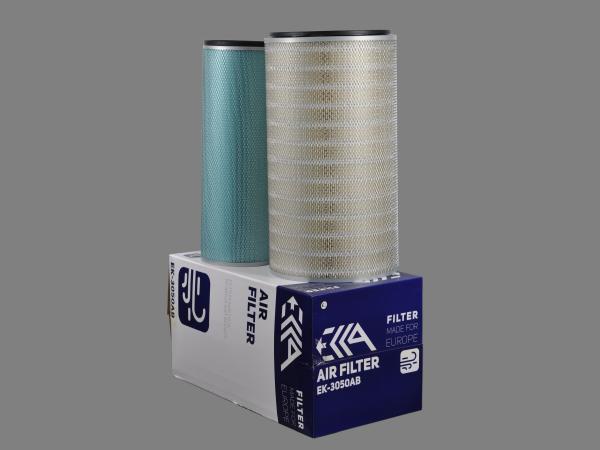 Воздушный фильтр EK-3050AB EKKA