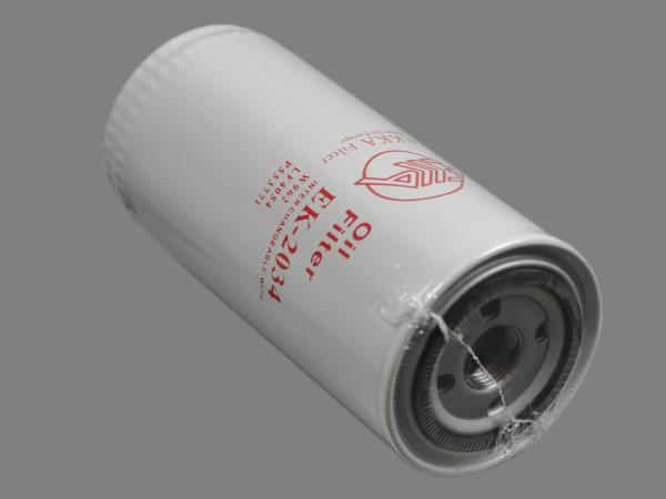Масляный фильтр EK-2034 EKKA