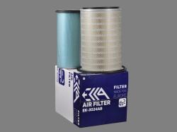 Воздушный фильтр EK-3024AB EKKA