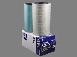 Воздушный фильтр EK-3054AB EKKA