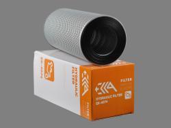 Фильтры EKKA для спецтехники