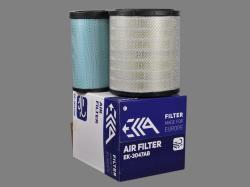 Воздушный фильтр EK-3047AB EKKA