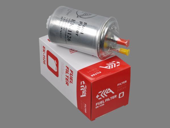 Оригинальные и аналоговые топливные фильтры: сравнение и отличия