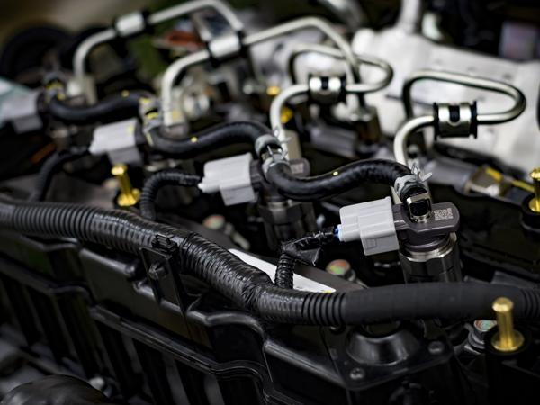 Топливная система автомобиля: устройство, функции, принцип работы