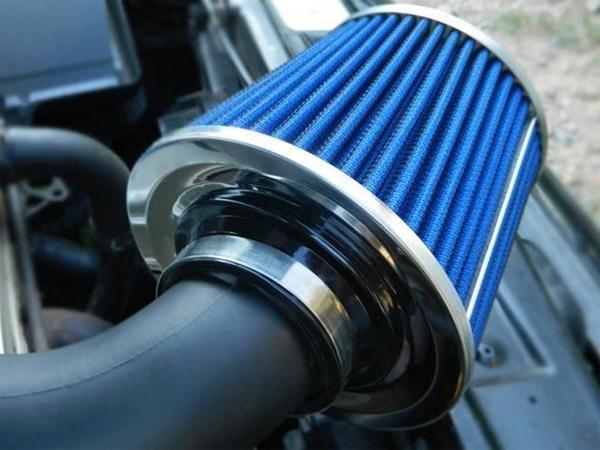 Можно ли увеличить мощность двигателя авто с помощью воздушного фильтра?