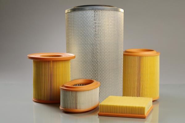 Какие типы фильтров используют в спецтехники