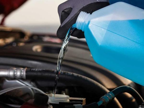 Технология фильтрации охлаждающей жидкости