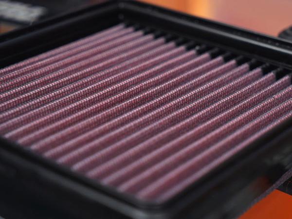 Зачем воздушный фильтр пропитывают маслом