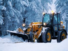 Как подготовить спецтехнику к зимнему сезону