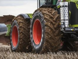 Различие и особенности шин для спецтехники