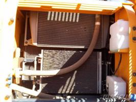 Как продлить срок службы радиатора охлаждения