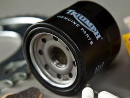 Если не менять масляный фильтр, что будет с мотором?