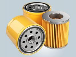 Виды масляных фильтров для спецтехники