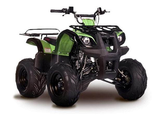 Квадроцикл Irbis ATV125U/UM