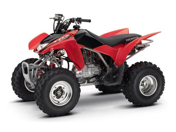 Квадроцикл Honda TRX250X