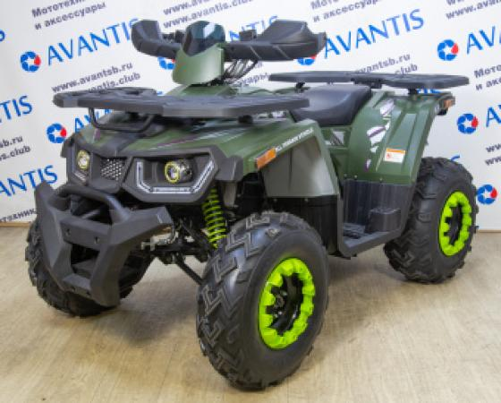 Квадроцикл Avantis Hunter 200 Big