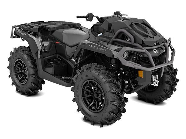 Квадроцикл BRP Can-Am Outlander 1000R XMR