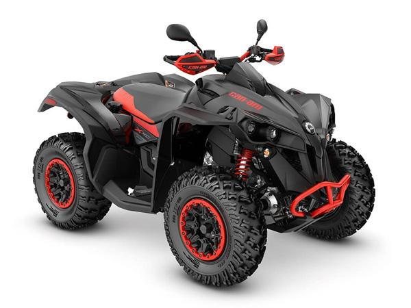 BRP Can-Am Renegade 1000 X XC