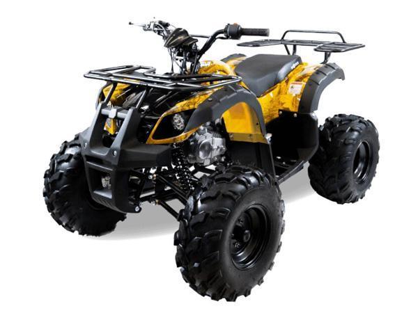 Квадроцикл Motax ATV Grizlik 8 125cc