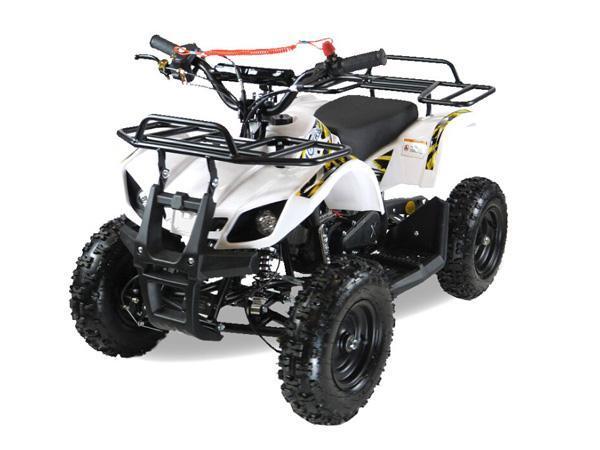 Квадроцикл Motax ATV Mini Grizlik X-16