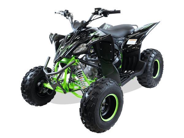 Квадроцикл Motax ATV YMX 110cc
