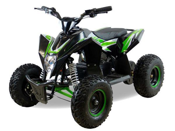 Квадроцикл Motax Gekkon 1300w