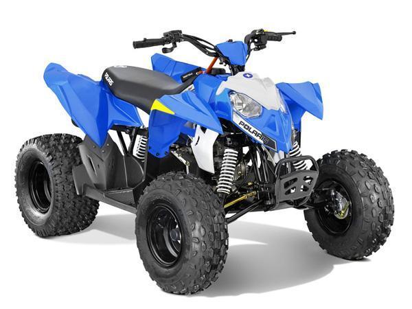 Квадроцикл Polaris Outlaw 110