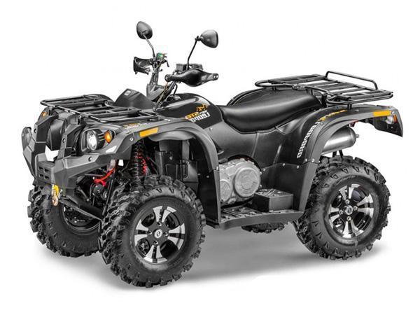 Квадроцикл Stels ATV 650 YS Leopard