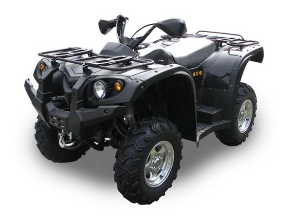 Квадроцикл Stels ATV 700H
