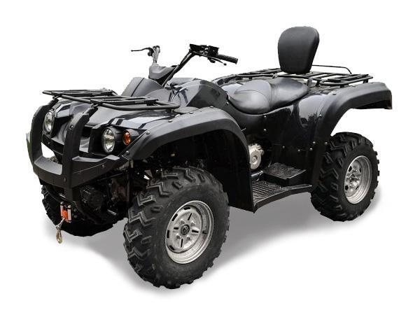 Квадроцикл Stels ATV 800GT